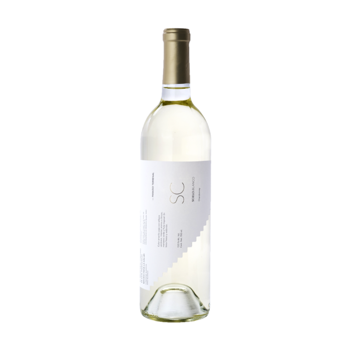 SCielo blanco, Parras Coahuila 750ml