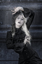 Load image into Gallery viewer, Gothic Sweet Victorian Dream blouse shirt IW066 - Gothlolibeauty