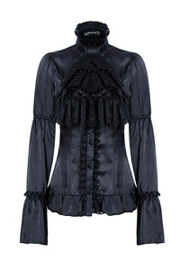 Gothic Sweet Victorian Dream blouse shirt IW066 - Gothlolibeauty