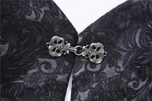 Load image into Gallery viewer, Gothic velvet two-pcs jacket JW191 - Gothlolibeauty