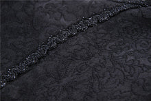 Load image into Gallery viewer, Victorian gothic tailcoat with jacquard fabric JW193 - Gothlolibeauty