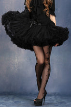 Load image into Gallery viewer, KW030 Lolita solf bubble skirt Pettiskirt