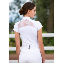 Load image into Gallery viewer, Horseware Ladies Competition Shirt - Sara