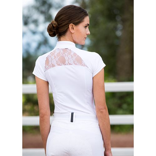 Horseware Ladies Competition Shirt - Sara