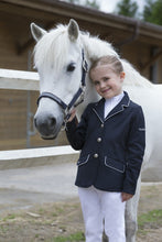 Load image into Gallery viewer, Equitheme Kids Unisex Soft Classic Competition Jacket