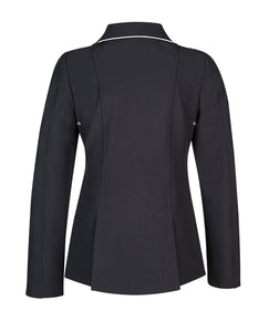 Equiline Girls Competition Jacket - Amber