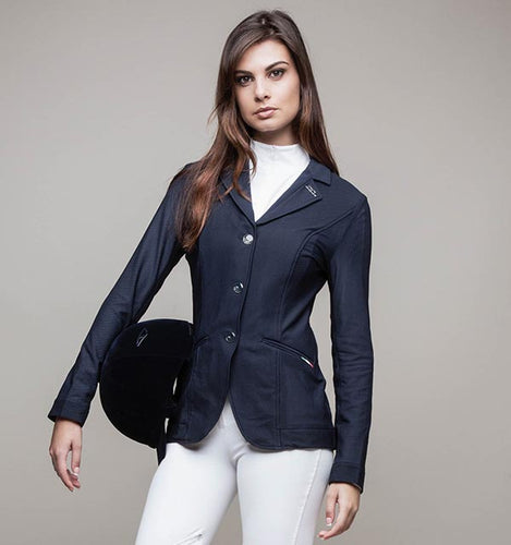 Alessandro Albanese Ladies MotionLite Competition Jacket