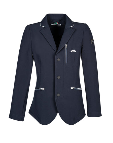 Equiline Boys Competition Jacket - Denny