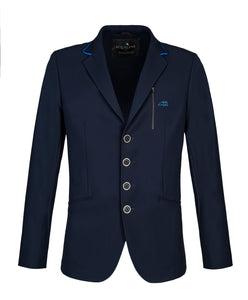 Equiline Mens Competition Jacket - Hevel