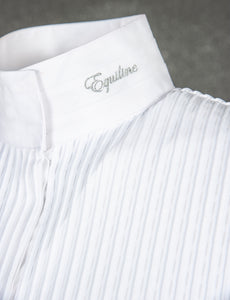 Equiline Ladies Competition Shirt - Cecil