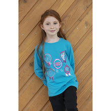 Load image into Gallery viewer, Equikids Long Sleeve T-Shirt