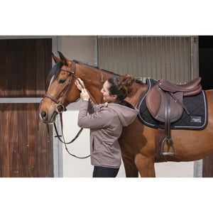 Eric Thomas DTA Antares Jumping Saddle