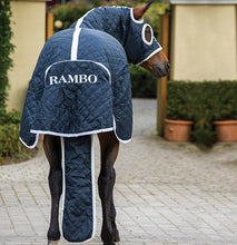 Load image into Gallery viewer, Horseware Rambo Show Set Rug