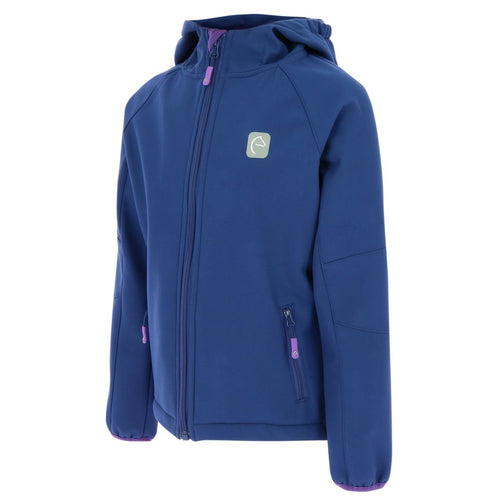 Equikids Colour Changing Waterproof Softshell Jacket