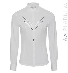 Alessandro Albanese Ladies Competition Shirt - Porto