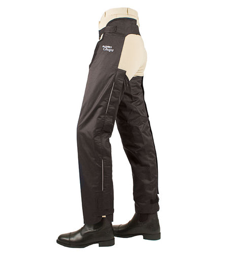 Horseware Unisex Fleece Lined Full Chaps