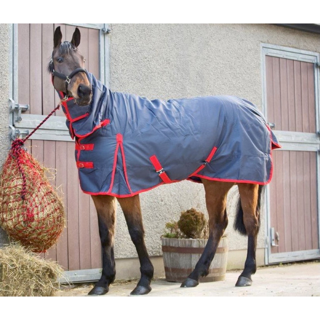 350g Top Quality Combo Turnout Rug