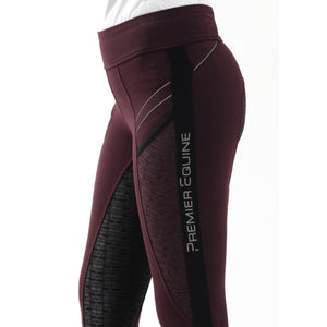 Premier Equine Ronia Ladies Gel Riding Tights