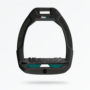 Flex On Safe On Stirrup with Incline Ultra Grip Tread