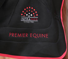 Load image into Gallery viewer, Premier Equine Nano-Tec Infrared Rug