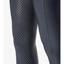 Load image into Gallery viewer, Premier Equine Hattina Full Seat Gel Riding Tights