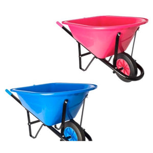 Red Gorilla Kids Wheelbarrow