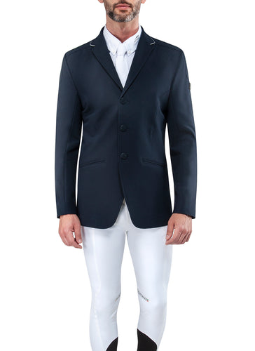 Equiline Mens Competition Jacket - Carlyle