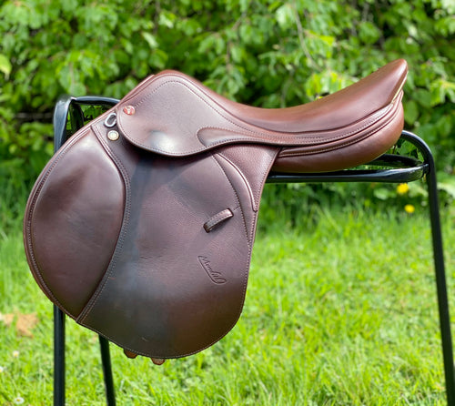 Prestige Meredith Saddle