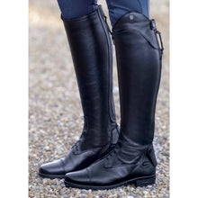 Load image into Gallery viewer, Premier Equine Veritini Ladies Long Leather Riding Boot