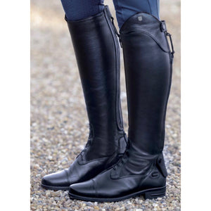 Premier Equine Veritini Ladies Long Leather Riding Boot