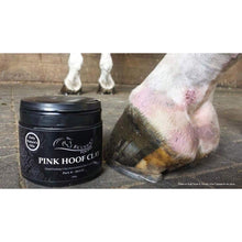 Load image into Gallery viewer, Ecohoof Pink Hoof Clay