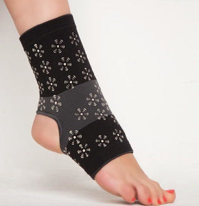 Horseware Rambo Ionic Ankle Support
