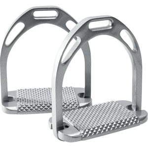Feeling 'Large Pro' Aluminium Stirrups