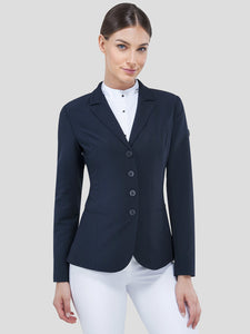 Equiline Ladies Competition Jacket - Halite