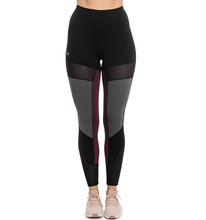 Load image into Gallery viewer, Horseware Fashion Silicon Riding Tights