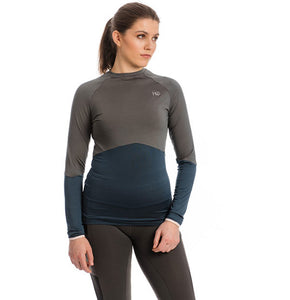 Horseware Ladies Jade Crew Neck Base Layer