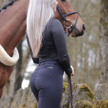 Load image into Gallery viewer, EcoRider Ladies Climate Control Bamboo Breeches