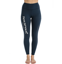 Load image into Gallery viewer, Horseware Signature Riding Tights