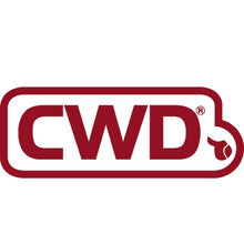 "Load image into Gallery viewer, CWD 2G 17"" Jump Saddle"