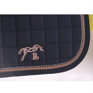 Penelope Crystal Saddlepad