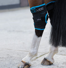 Load image into Gallery viewer, Horseware Ice-Vibe Hock Wraps
