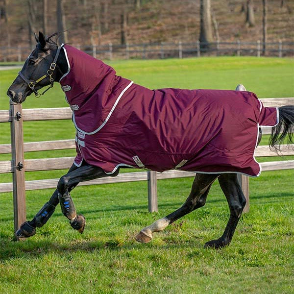 Horseware Amigo Hero Ripstop Plus 200g Turnout Rug