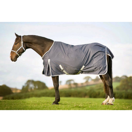 250g Top Quality Turnout Rug