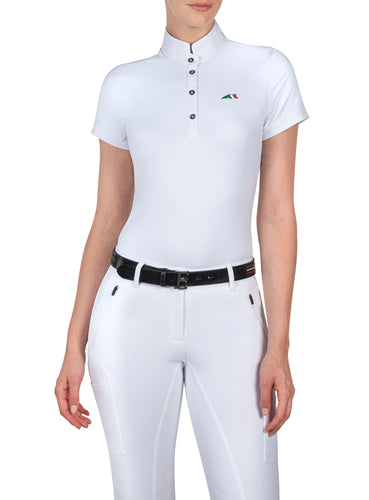 Equiline Team Ladies Competition Shirt