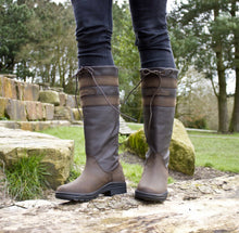 Load image into Gallery viewer, Brogini Longridge Country Boots