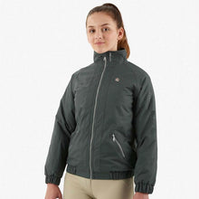Load image into Gallery viewer, Premier Equine Kids Pro Rider Unisex Waterproof Riding Jacket