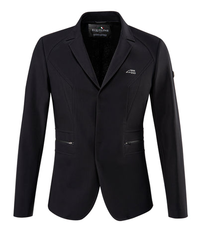 Equiline Mens Competition Jacket - Gesso