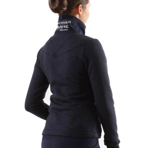 Premier Equine Aurelia Ladies Full Zip Jacket