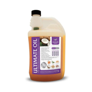 KM Ultimate Oil