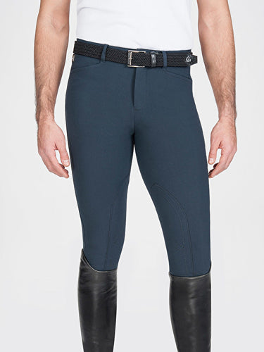 Equiline Mens Knee Patch Breeches - Grafton